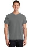 Pigment-dyed Tee Pewter Thumbnail