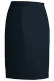 Women's Straight Skirt Dark Navy Thumbnail