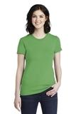 Women's Fine Jersey T-Shirt Grass Thumbnail
