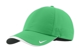 Dri-fit Swoosh Perforated Cap Lucky Green Thumbnail