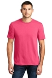 Young Men's Very Important Tee Neon Pink Thumbnail