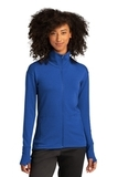 Sport-Tek ® Ladies Sport-Wick ® Flex Fleece Full-Zip True Royal Thumbnail