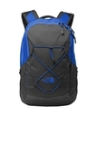 Groundwork Backpack Monster Blue with Asphalt Grey Thumbnail