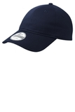 New Era Adjustable Unstructured Cap Deep Navy Thumbnail