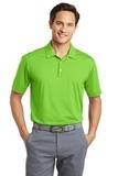 Nike Golf Dri-FIT Vertical Mesh Polo Action Green Thumbnail