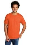 Port & Company Tri-Blend Tee Deep Orange Heather Thumbnail