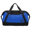 Apex Duffel Monster Blue with Black Thumbnail