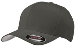 Flexfit Cap Dark Grey Thumbnail