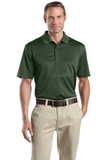 Toughest Uniform Polo-Tall Dark Green Thumbnail