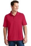 Dri-mesh Pro Polo Shirt Engine Red Thumbnail