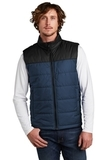 Everyday Insulated Vest Shady Blue Thumbnail