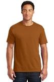 50/50 Cotton / Poly T-shirt Texas Orange Thumbnail