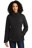 Women's Eddie Bauer WeatherEdge Plus Insulated Jacket Black Thumbnail