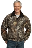Mossy Oak Challenger Jacket Mossy Oak New Break UP with Black Thumbnail
