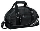 OGIO Half Dome Duffel Bag Black Thumbnail