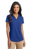 Women's Dry Zone Grid Polo True Royal Thumbnail