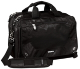 OGIO Corporate City Corp Messenger Bag Black Thumbnail
