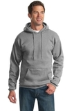 Tall Ultimate Pullover Hooded Sweatshirt Athletic Heather Thumbnail