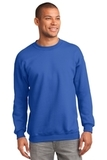 Crewneck Sweatshirt Royal Thumbnail