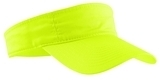 Fashion Visor Neon Yellow Thumbnail