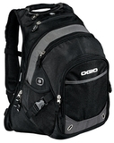 OGIO Fugitive Backpack Black Thumbnail