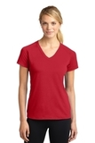 Women's Ultimate Performance V-neck True Red Thumbnail