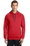 Tech Fleece Hooded Sweatshirt True Red Thumbnail