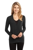 Women's Concept Cardigan Black Thumbnail
