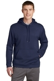 Performance Hooded Pullover Navy Thumbnail