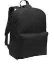 Value Backpack Black Thumbnail