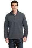 Value Fleece 1/4-zip Pullover Iron Grey Thumbnail