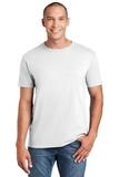 Softstyle Ring Spun Cotton T-shirt White Thumbnail
