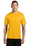 Competitor Tee Gold Thumbnail