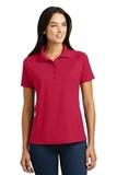 Women's Dri-mesh Pro Polo Shirt Engine Red Thumbnail