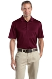 Our Toughest Uniform Polo Work Shirt Maroon Thumbnail