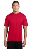 Competitor Tee True Red Thumbnail