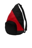 Active Sling Pack True Red with Black Thumbnail