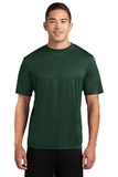 Competitor Tee Forest Green Thumbnail