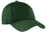Dry Zone Nylon Cap Forest Green Thumbnail