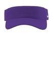 Nike Dry Visor Court Purple Thumbnail