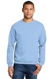 Crewneck Sweatshirt Light Blue Thumbnail