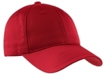 Youth Dry Zone Nylon Cap True Red Thumbnail