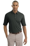 Nike Golf Tech Sport Dri-FIT Polo Anthracite Thumbnail