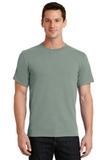 Essential T-shirt Stonewashed Green Thumbnail