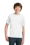 Youth Essential T-shirt White Thumbnail