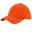 PosiCharge RacerMesh Cap Neon Orange Thumbnail