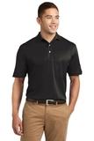 Dri-mesh Polo Shirt Black Thumbnail
