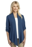 Women's Concept Shrug Moonlight Blue Thumbnail