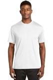 Dri-mesh Short Sleeve T-shirt White Thumbnail