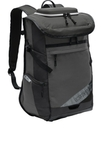 OGIO X-fit Pack Grey with Black Thumbnail